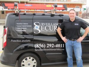 Access control system Cherry Hill NJ